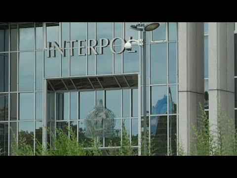 Επιστολή παραίτησης του προέδρου της έφτασε στην Interpol