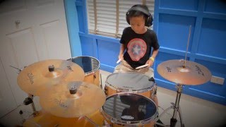 """Video thumbnail of """"Bruno Mars - Just The Way You Are (Drum Cover)"""""""