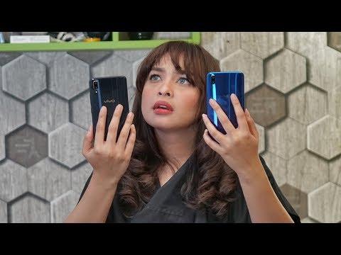 ADA APA DENGAN VIVO? | Hands-on Vivo V11 Pro Indonesia
