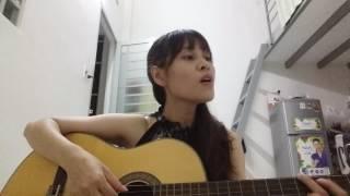Nụ Hồng Mong Manh- Cover Tieulongha