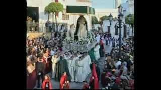 preview picture of video 'SEMANA SANTA DE SAN ROQUE'