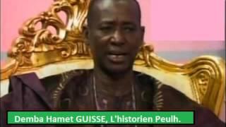 La Disparition De El Hadji Omar Al Foutiyou Tall Par Demba Hamet Guissé