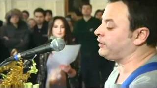 KT Tunstall and James Dean Bradfield - A Fairytale of New York