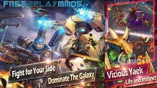Legend of Star : Human Awaken Gameplay Android / iOS