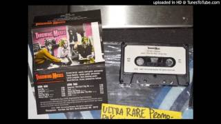"""Throwing Muses – """"Hate My Way"""" (Doghouse Cassette Version)"""