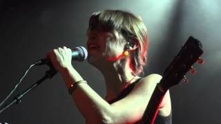 Feist My Moon my Man Live Montreal 2012 HD 1080P