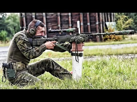 2017 European Best Sniper Squad competition