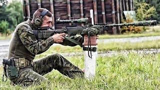 2017 European Best Sniper Squad competition