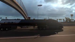 VideoImage1 American Truck Simulator