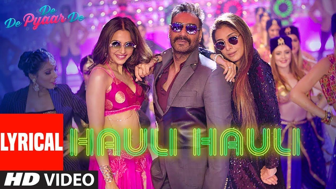 Hauli Hauli Lyrics in Hindi  Garry Sandhu, Neha Kakkar Lyrics