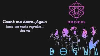 The GazettE   OMINOUS (Dogma Album) Subtitulada Español