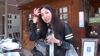 枚方の星 美人シンガーソングライダー  AYA1000RR  アヤセンダブルアール 2005 HONDA CBR1000RR Fireblade Repsol