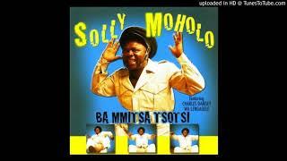 Solly Moholo - Nyakalang Fatsheng Lotlhe