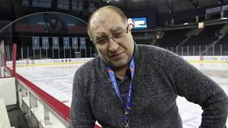 Интервью с Владимиром Ивановичем Капуловским о европейском успехе «Арлана»