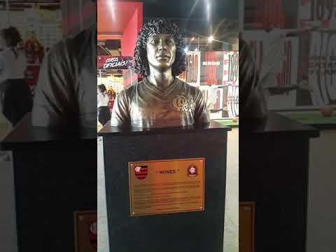 Sede da Gávea - Clube de Regatas do Flamengo
