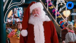 The Santa Clause & The Santa Clause 3: The Escape Clause | Freeform
