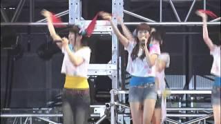 【HD】AKB48 チーム対抗大運動会~絆よ 永遠に~ 7/33