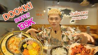 (TUẤN CRY + THỊNH  SẾU) Một Lần về Bắc Ninh ăn sập DOOKKI 139k