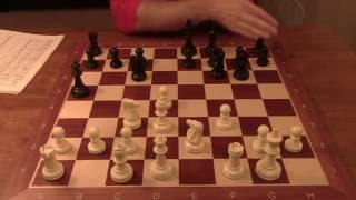 The Archives: John Bartholomew (1200) vs. Joshua Weinstein (1423)