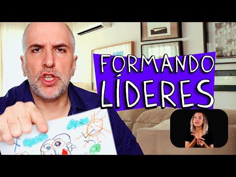 FORMANDO LÍDERES [Vídeos Para Todos]