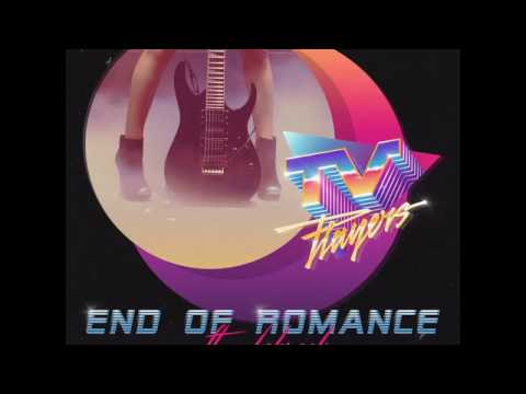 End of Romance cover