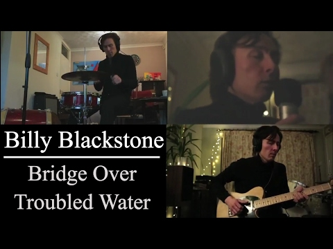 Billy Blackstone Video
