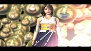 Final Fantasy X/X-2 - Aeroplane Imogen Heap