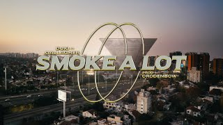 Smoke a Lot - DUKI x Gallagher ft. Orodembow (Video Oficial) | 24