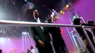 Soul Train Dancers (Barry White - Sho' You Right) 1987