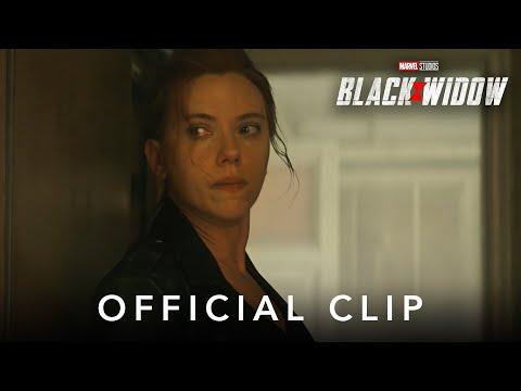 Black Widow (Clip 'Pursuit')