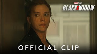 Black Widow (2021) Video