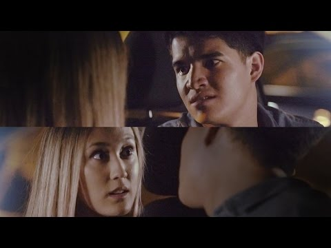 This is how we never made out... ft. Alex Wassabi & LaurDIY
