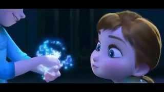 Frozen - Bones (James Blunt)
