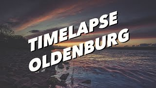 preview picture of video 'Timelapse Oldenburg City 2012'