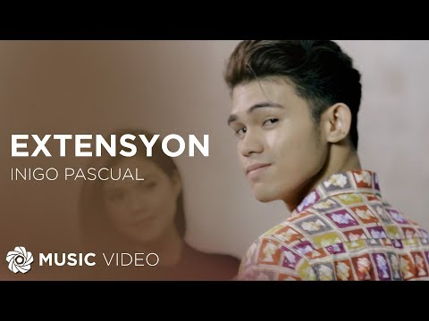 Inigo Pascual - Extensyon feat. Aikee | Himig Handog 2017 (Official Music Video)