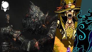 Defining Great Boss Battles