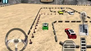 Парковка 3D, игра про парковку, детские игры