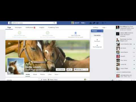 Three Ways To Create Facebook Ads  /
