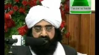 Naat Shareef, Pir Naseer ud din Naseer Shah SAAB