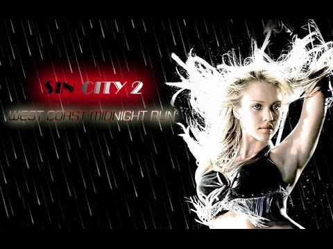 Sin City: A Dame to Kill For (Editorial Montage)