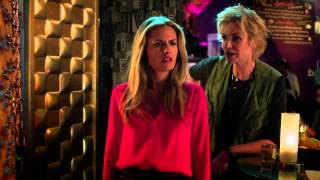 Angel From Hell Trailer - New CBS Series