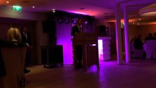 preview picture of video 'Grensgevallen Gala 2014 in La Butte aux Bois te Lanaken'