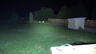 OLIGHT X7R MARAUDER 12,000 Lumen Flashlight L2Survive with Thatnub