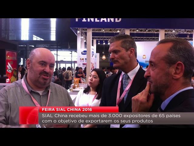 SIAL China 2016