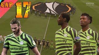DE ROSSI NOOOO !!!!  FOREST GREEN QUIERE LA EUROPA LEAGUE - FIFA 20 - MODO CARRERA