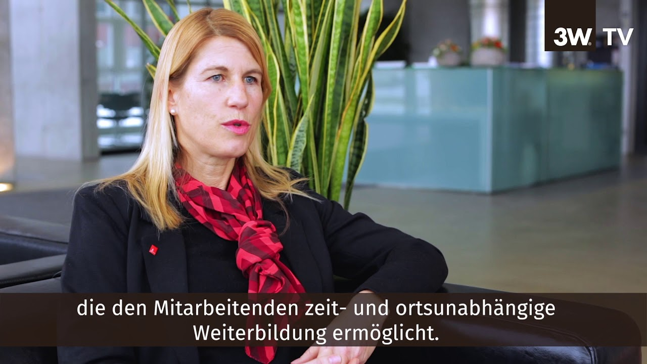Interview: Digitale Transformation im Maschinenbau