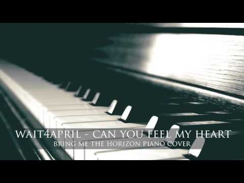 Can You Feel My Heart Bring Me The Horizon Free Guitar Tabs