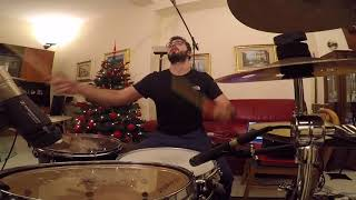 All I want - A Day To Remember - Drum Cover