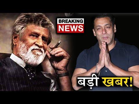Rajnikanth का ये अवतार देख Salman के उड़े होश इंडस्ट्री में इन दो नाम से फेमस हुए Salman