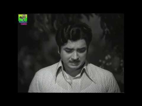 Original Video Clip of Song' Prabhathamallo - from Superhit Movie Chandrakantham, MS Vishwanathan